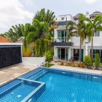 2 bdrm townhouse with shared swimming pool