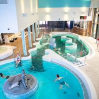 Finlandia Hotel Imatran Kylpylä Spa