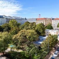 Apartment Rudolfsplatz