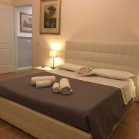 Luxury Apartment in Rattazzi