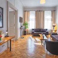 Apartman v centru Prahy
