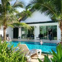 Baan Prayong Villa