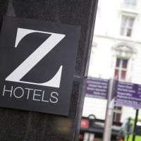 The Z Hotel Liverpool, Liverpool