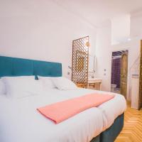 Cozy apartment in Madrid. Almagro neighbourhood