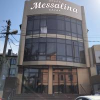 Отель Сауна Мессалина
