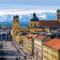 City Apartment Munich