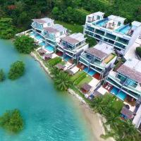 Eva beach villa