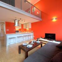 New Balbínova Apartment