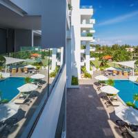 Sea View luxury private pool 3 bedroom penthouse