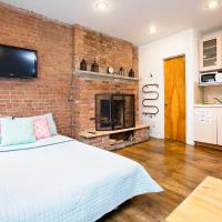 Apartment Close to Time Square