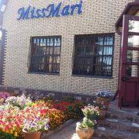 Hotels, Hotel Miss Mari