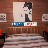 Vacanze Romane Giulia & Francesco