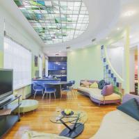 GMApartments 4 rooms designer flat