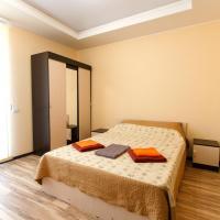Апартаменты Переулок Щедрина 3