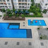 Apartments, Scenic Valley Luxury 2Br #EXPO #GOLF #MALL 8th