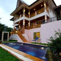 Bayview Lodge1 Studio Beautiful Sea View