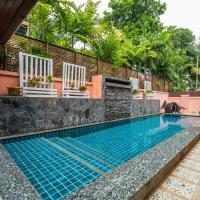 Chalong villa by Lofty