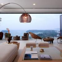 The heights Penthouse 3bedroom