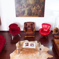 Relais Spiga Suite MONTENAPOLEONE