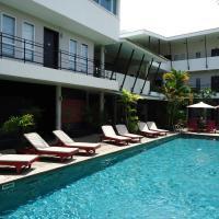 MEN's Resort & Spa (Gay Hotel), Siem Reap