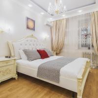 GMApartments luxury flat New Arbat