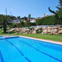 Sant Eloi Villa Sleeps 5 Pool WiFi