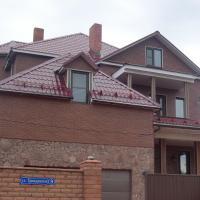 Гостевой дом LuxHouse