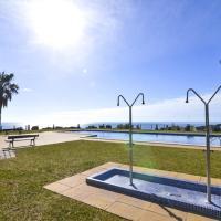 Sant Eloi Villa Sleeps 7 Pool Air Con WiFi