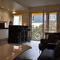 Studio Apartment near Trocadéro & Champs Elysées