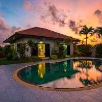 Pasak Soi 3 private pool villa