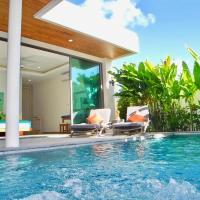 K@ Villa - Amazing 4 bedrooms villa in Rawai