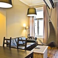 Elen´s Vitkovia Apartments