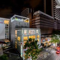 I Residence Hotel Silom, Bangkok