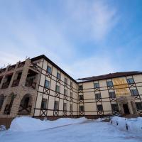 Hotels, Konfor Hotel Burabay