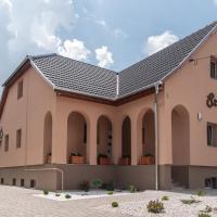 Apartments, Szabó Ház Tiszafüred