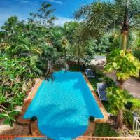 3 br pool house Bangtao