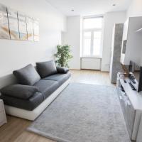 Apartments Haberlgasse