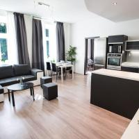 KM Apartments - Andel