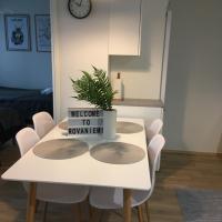 Siljo Apartments