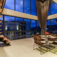 Icon Park Penthouse