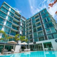 Apartamenty, Oceanstone