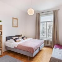 Apartment Slavikova