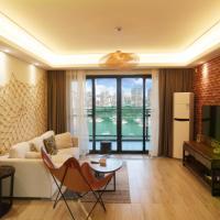 Apartments, Sanya·Dadonghai Tourist Area· Locals Apartment 00131540