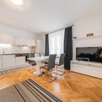 Edelweiss CITY CENTER Apartments