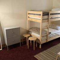 Midtown East Dormitory for woman