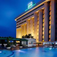 Halong Plaza Hotel - managed by H&K Hospitality, Ha Long