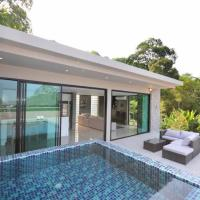 Natural Touch: Modern 2 bedrooms Villa