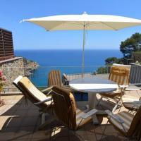 Tossa de Mar Villa Sleeps 5 Air Con