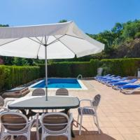 Sant Eloi Villa Sleeps 6 Pool Air Con WiFi