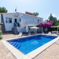 Sant Eloi Villa Sleeps 10 Pool WiFi